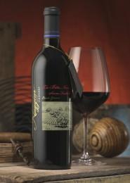 Little Red Caboose - Naggiar Vineyards : Naggiar Vineyards