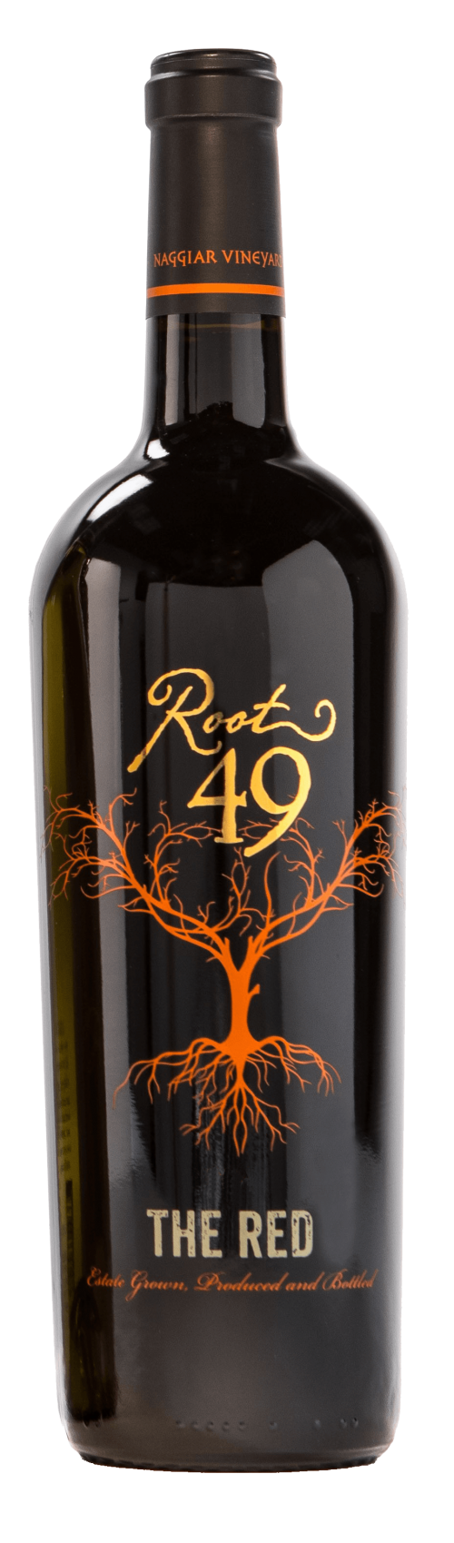 Root 49 The Red