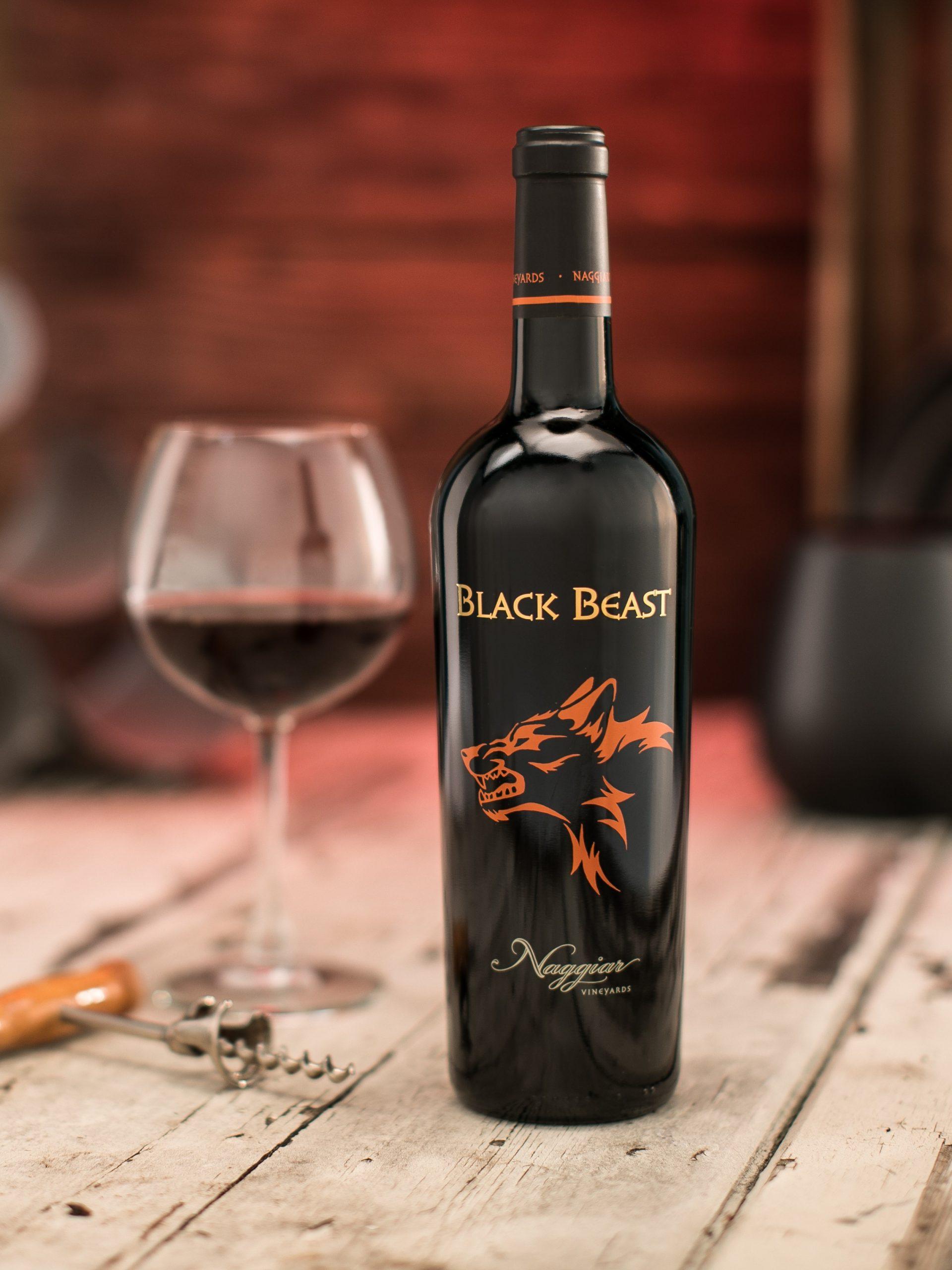 2017 Black Beast