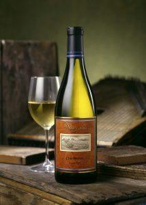 2018 Chardonnay Naggiar