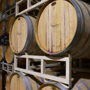 Gallons in a barrel of wine