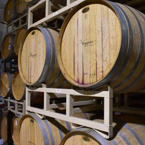 Naggiar Vineyards Sierra Foothills