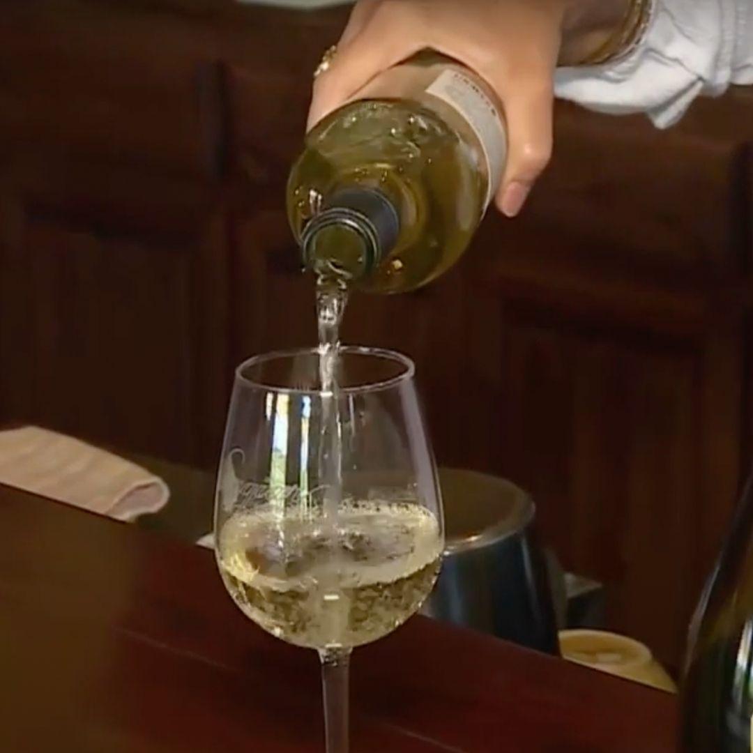 Naggiar Wines Sacramento CA