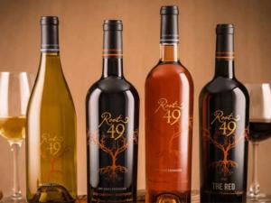 Naggiar Wine Club