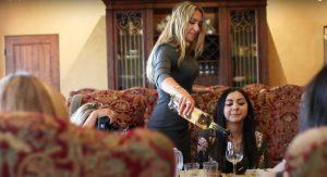 Press Sierra Foothills Winery