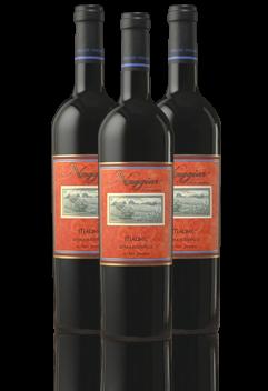 Wine Club 3 Bottle