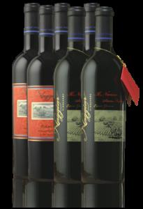 Wine Club 6 Bottle