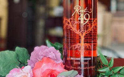 Root 49 Rose Naggiar